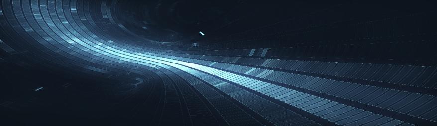 Streamlining Technology Image