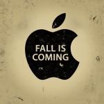 Apple Decline Image