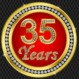 35 Years Transforming Business