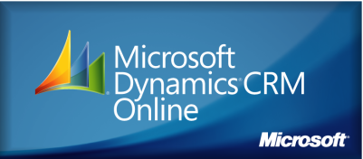 Dynamics CRM Online Logo
