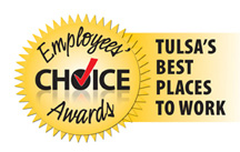Employees' Choice Awards Logo