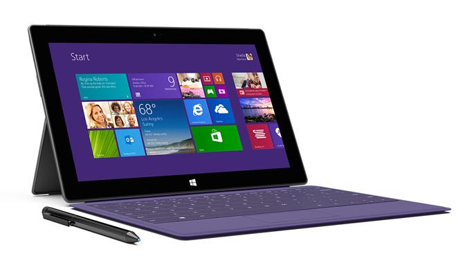 Surface Pro 2 image