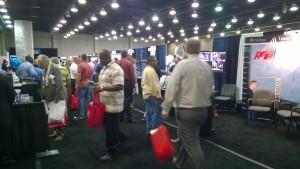 InnoTech 2014 Crowd