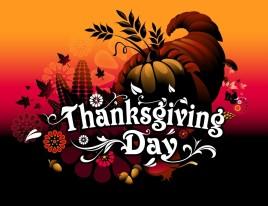 Thanksgiving Day Image