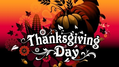 Thanksgiving Day Image