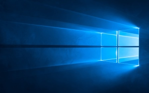 Windows 10 Logon Background