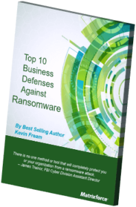 Ransomware Prevention Blueprint