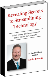 Revealing Secrets to Streamlining Technology Cover