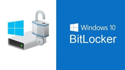 Bitlocker Encryption