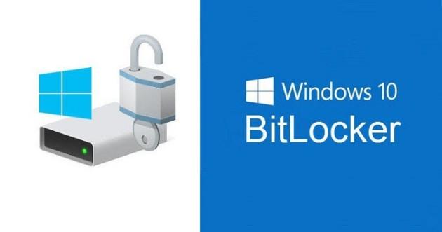 Bitlocker Encryption