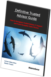 Definitive Trusted Advisor Guide