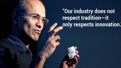 Satya Quote